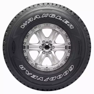 GOODYEAR WRANGLER ALL-TERRAIN ADVENTURE OWL 25570R16 111T