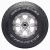 GOODYEAR WRANGLER ALL-TERRAIN ADVENTURE OWL 26565R17 112T