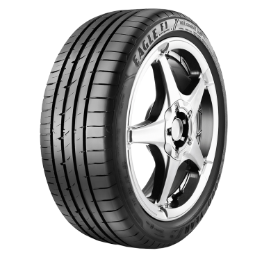 GOODYEAR  EAGLE F1 ASYMMETRIC 2 22540R18 92W