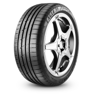GOODYEAR EAGLE F1 ASYMMETRIC 2  28535R18 97Y SC