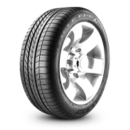 GOODYEAR EAGLE F1 ASYMMETRIC SUV AT 25550R20 109W