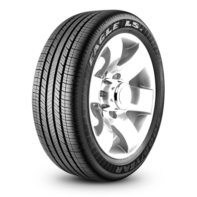 GOODYEAR EAGLE LS2 22555R18 97H