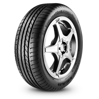 GOODYEAR EFFICIENTGRIP ROF 22545R18 91Y