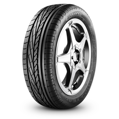 GOODYEAR  EXCELLENCE 24540R17 91Y