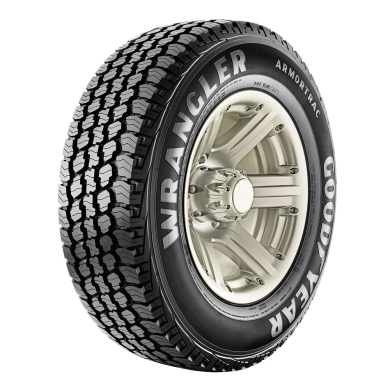 GOODYEAR WRANGLER ARMORTRAC 23570R16 109S XL