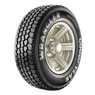 GOODYEAR  WRANGLER ARMORTRAC 26565R17 112H